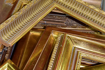 Hand Crafted Frames to Order, UK, Worldwide