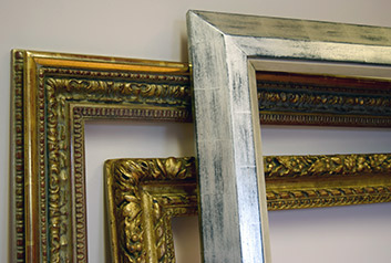 Mirror Frames to Order, UK, Worldwide